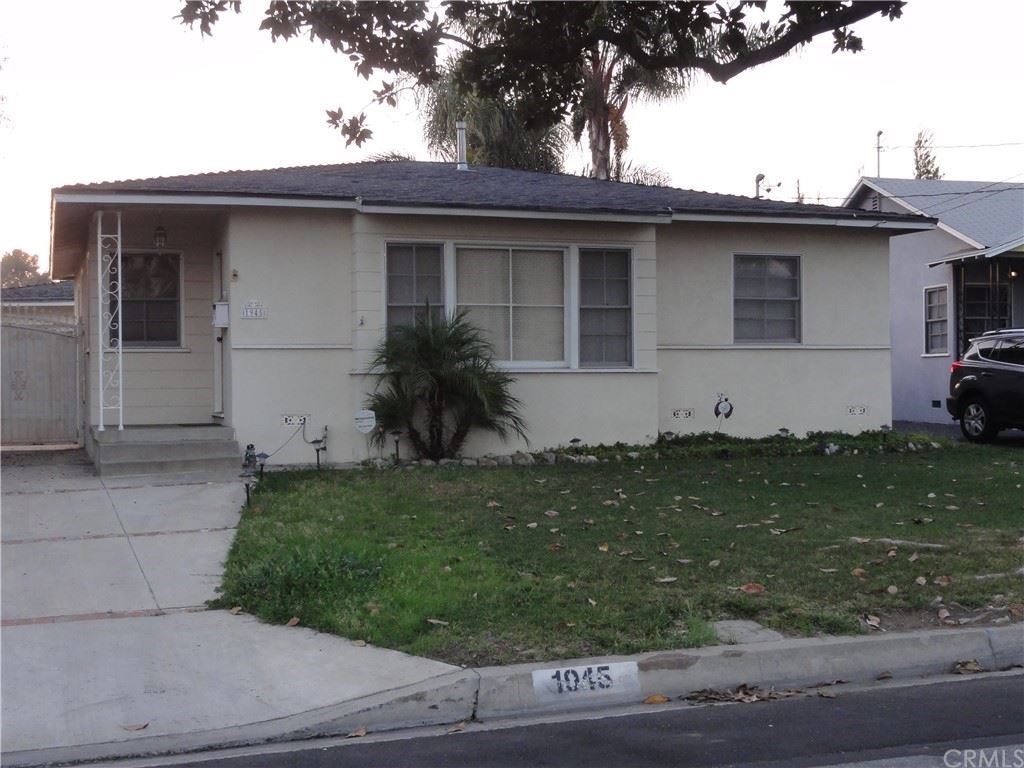 1945 Graydon Avenue, Monrovia, CA 91016 - MLS#: AR21221709