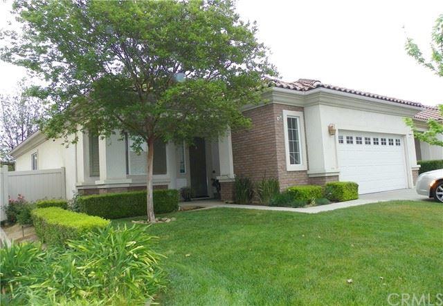 1732 Sarazen Street, Beaumont, CA 92223 - MLS#: CV21096709
