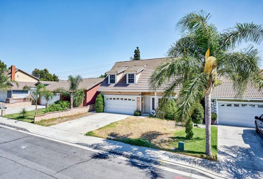 14055 El Camino Place, Fontana, CA 92337 - MLS#: CV21203709