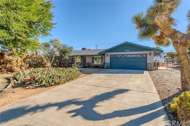 57995 El Dorado Drive, Yucca Valley, CA 92284 - MLS#: JT20233709