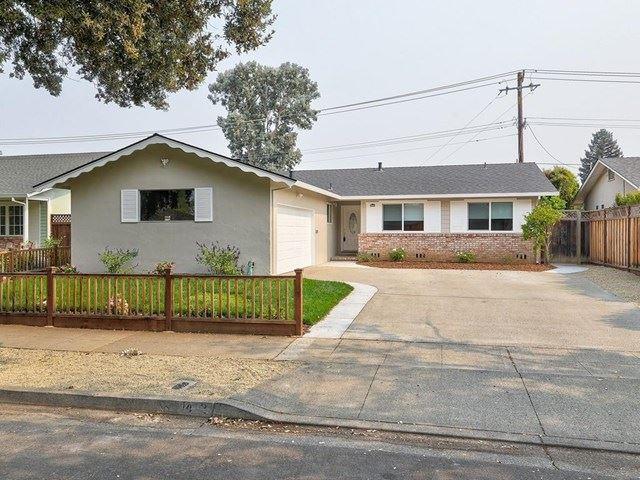 1472 Falcon Avenue, Sunnyvale, CA 94087 - #: ML81813709