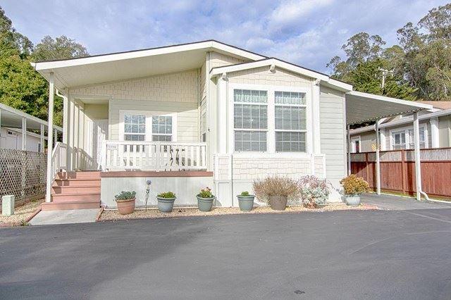 3390 Ashwood Way #39, Soquel, CA 95073 - MLS#: ML81823709