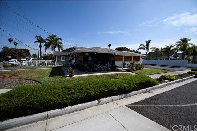 154 Broadway, Costa Mesa, CA 92627 - MLS#: OC20078709