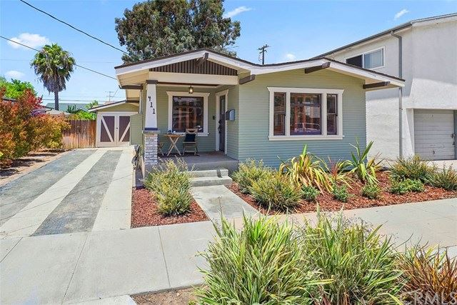 411 Coronado Avenue, Long Beach, CA 90814 - MLS#: PW20116709