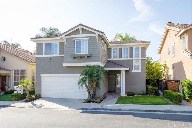 15 Willowbrook Lane, Rancho Santa Margarita, CA 92688 - MLS#: PW20210709