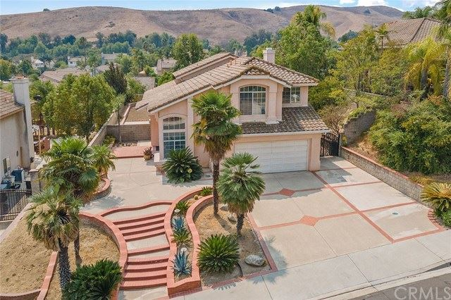 1949 Rancho Hills Drive, Chino Hills, CA 91709 - MLS#: RS20192709