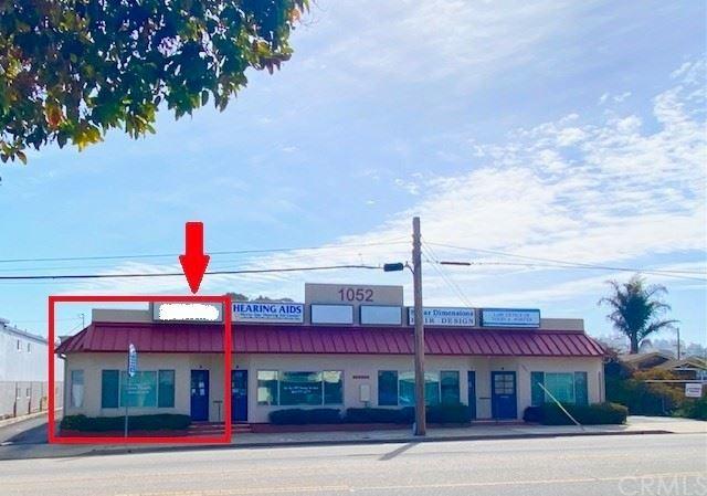 Photo of 1052 Main Street #A, Morro Bay, CA 93442 (MLS # SC21073709)