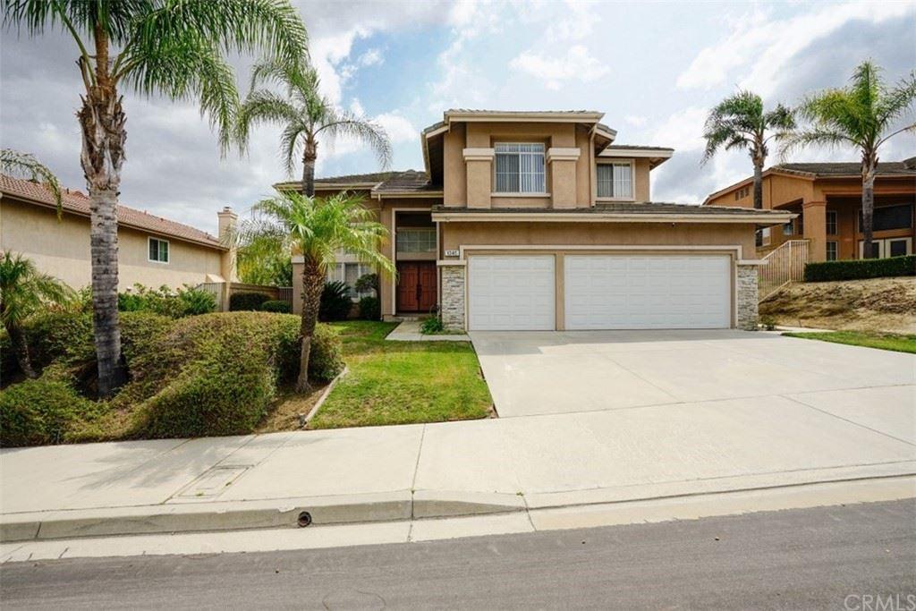 1345 Gold Shadow Lane, Chino Hills, CA 91709 - MLS#: TR21180709