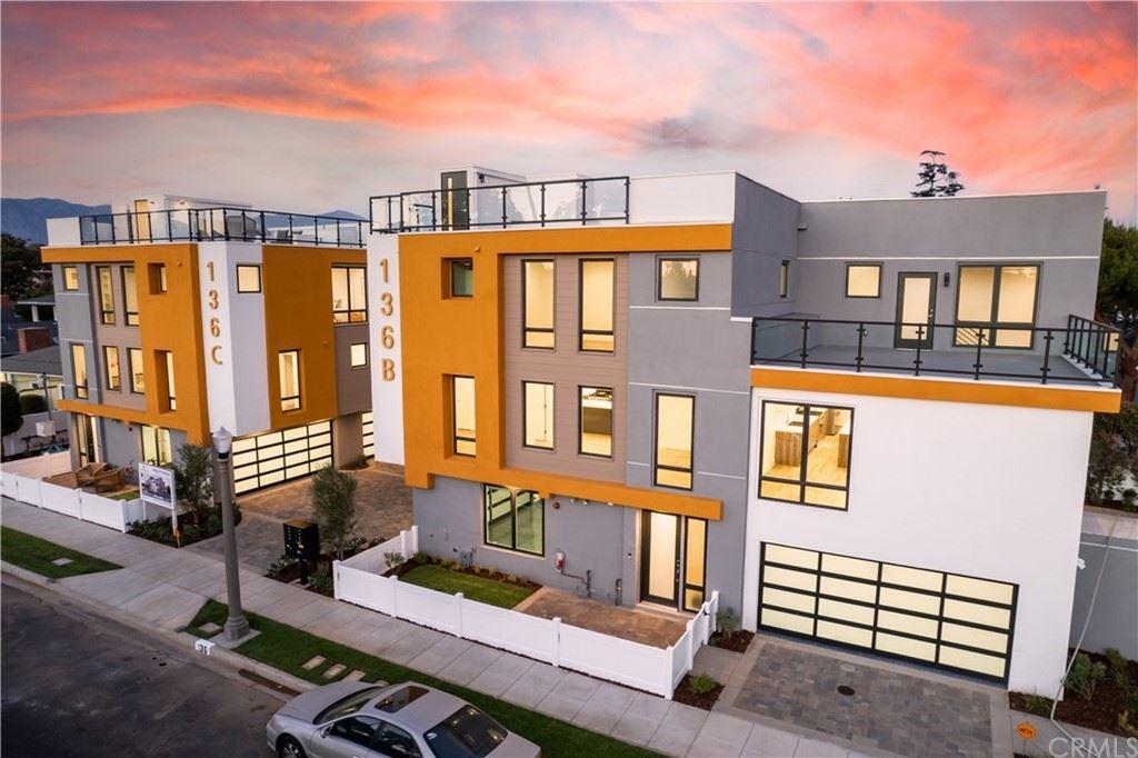 136 Saint Francis Street #E, San Gabriel, CA 91766 - MLS#: WS21206709