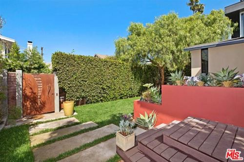 Photo of 712 NOWITA Place, Venice, CA 90291 (MLS # 19519710)