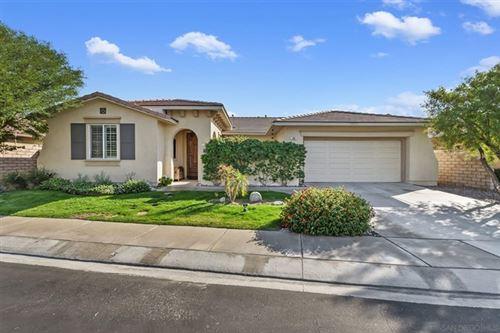 Photo of 184 Via Milano, Rancho Mirage, CA 92270 (MLS # 200049710)