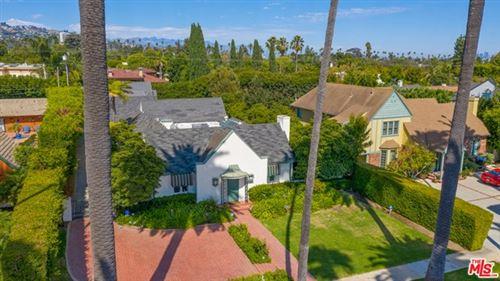 Photo of 716 N Bedford Drive, Beverly Hills, CA 90210 (MLS # 20621710)