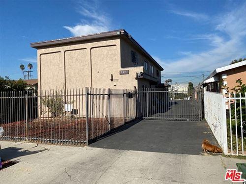 Photo of 947 E 106Th Street, Los Angeles, CA 90002 (MLS # 20666710)