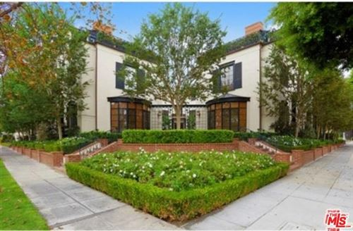 Photo of 153 S RODEO, Beverly Hills, CA 90212 (MLS # 21746710)
