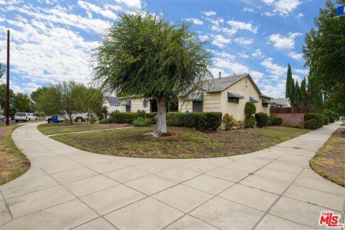 Photo of 9620 Kester Avenue, North Hills, CA 91343 (MLS # 21771710)