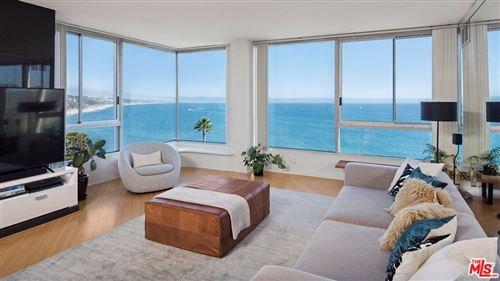 Photo of 17350 W Sunset Boulevard #701, Pacific Palisades, CA 90272 (MLS # 21775710)