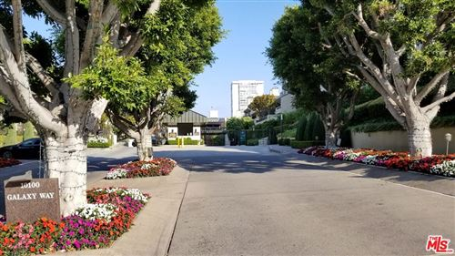 Photo of 2170 Century Hill, Los Angeles, CA 90067 (MLS # 21781710)