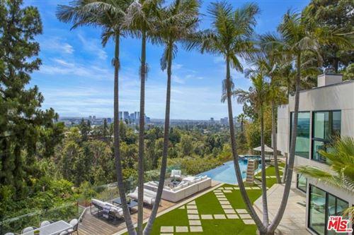 Photo of 1185 Loma Linda Drive, Beverly Hills, CA 90210 (MLS # 21784710)