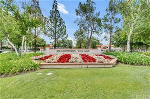 Photo of 8401 Sunset Trail Place #G, Rancho Cucamonga, CA 91730 (MLS # CV19142710)