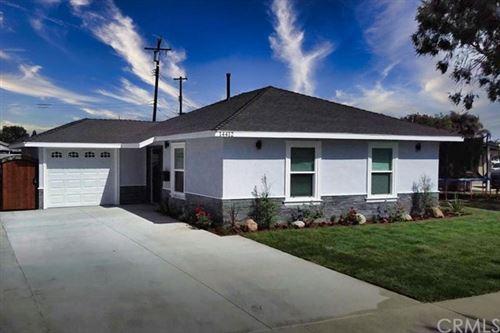 Photo of 14412 Cordary Avenue, Hawthorne, CA 90250 (MLS # IN21102710)
