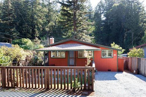 Photo of 63 Woodmill Lane, Outside Area (Inside Ca), CA 95018 (MLS # ML81817710)