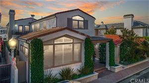 Photo of 121 Via Waziers, Newport Beach, CA 92663 (MLS # NP19217710)