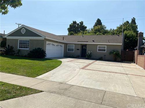 Photo of 5092 Flamingo Circle, Huntington Beach, CA 92649 (MLS # PW20196710)
