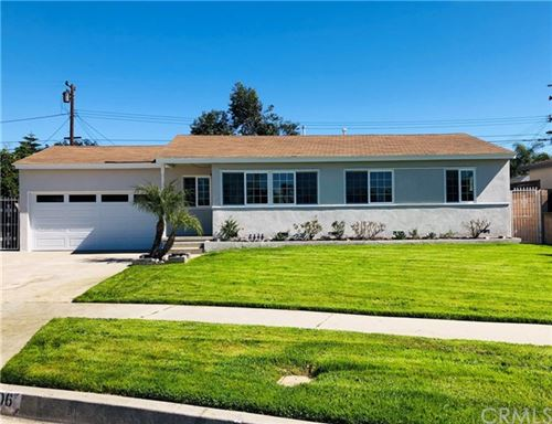 Photo of 906 S Jefferson Avenue, Fullerton, CA 92832 (MLS # PW21036710)