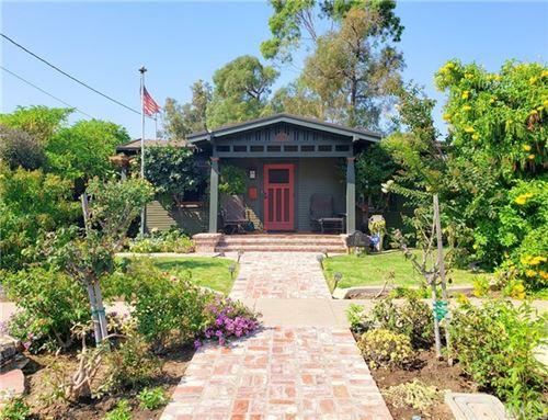 Photo of 511 E Van Bibber Avenue, Orange, CA 92866 (MLS # PW21052710)