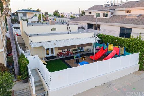 Photo of 739 Longfellow Avenue, Hermosa Beach, CA 90254 (MLS # SB20143710)