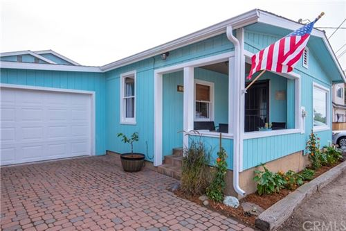 Photo of 380 Kodiak Street, Morro Bay, CA 93442 (MLS # SC19272710)