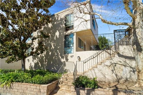 Photo of 617 E Cypress Avenue #G, Burbank, CA 91501 (MLS # SR20258710)