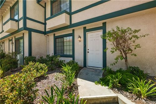 Photo of 15230 Roxford Street #24, Sylmar, CA 91342 (MLS # SR21165710)