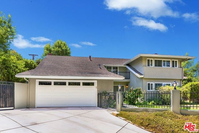 Photo of 4184 LANAI Road, Encino, CA 91436 (MLS # 20595710)