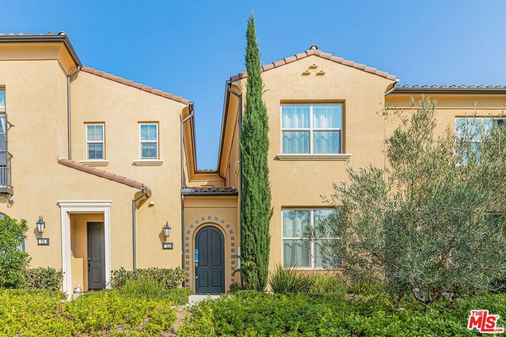 70 Parkwood, Irvine, CA 92620 - MLS#: 21789710