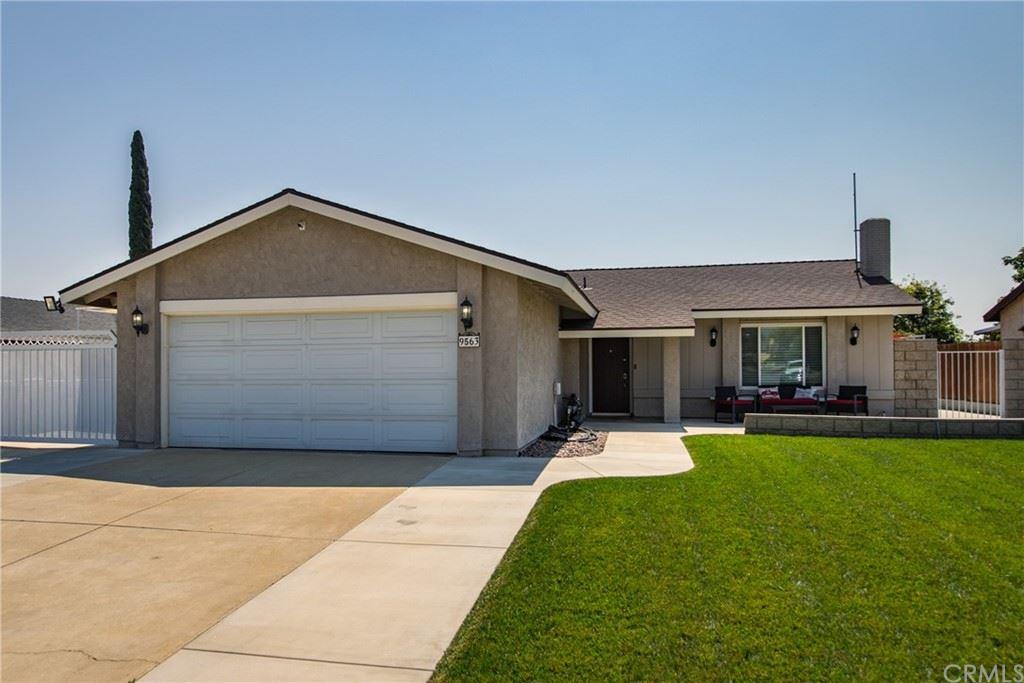 9563 Langston Street, Rancho Cucamonga, CA 91730 - MLS#: CV21178710
