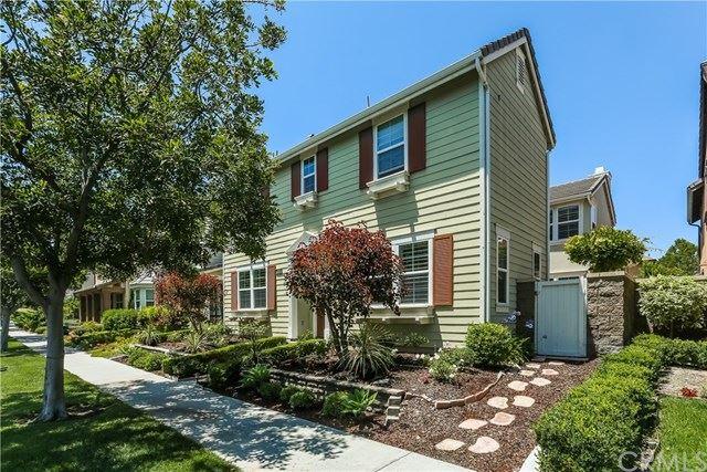 16607 Mosscreek Street, Tustin, CA 92782 - MLS#: OC20208710