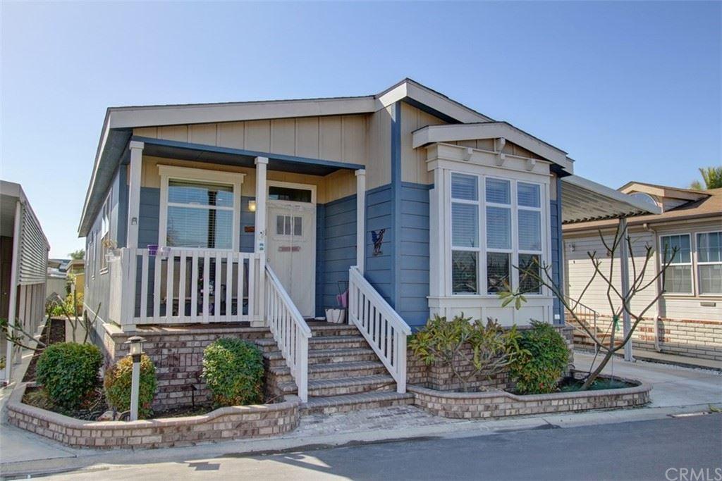 Photo of 10681 Oak Street #92, Los Alamitos, CA 90720 (MLS # PW21026710)