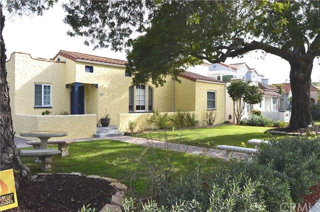1606 Amapola Avenue, Torrance, CA 90501 - MLS#: SB21012710