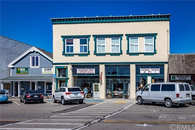 Photo of 150 N Ocean Avenue, Cayucos, CA 93430 (MLS # SC19240710)