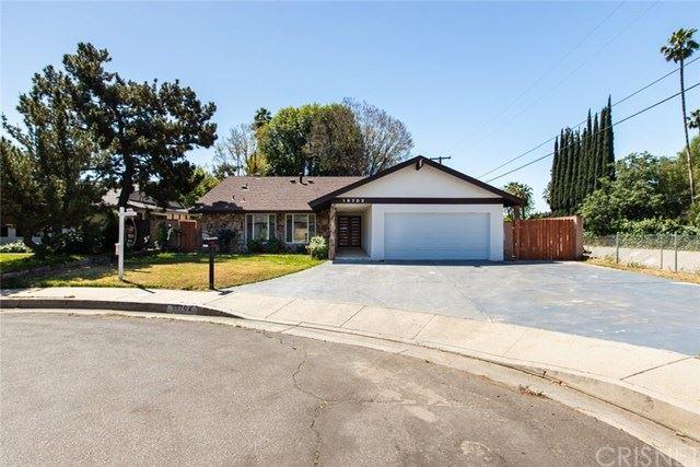 16702 Rayen Street, North Hills, CA 91343 - MLS#: SR20084710