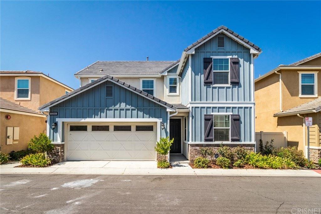 22060 Windham Way, Santa Clarita, CA 91350 - MLS#: SR21198710