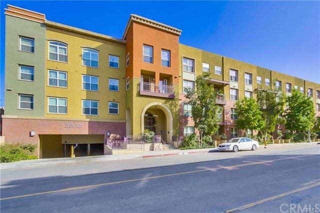 88 E Bay State Street #3O, Alhambra, CA 91801 - MLS#: WS21001710