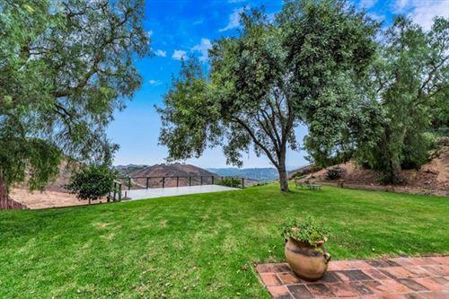 Photo of 4245 Avenida Prado, Thousand Oaks, CA 91360 (MLS # 220009711)