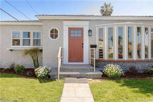 Photo of 8612 S 2nd Avenue, Inglewood, CA 90305 (MLS # DW21078711)