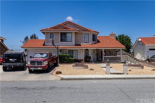 Photo of 20638 Cashew Street, Wildomar, CA 92595 (MLS # DW21106711)