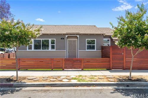 Photo of 6390 Rose Avenue, Long Beach, CA 90805 (MLS # IV21130711)