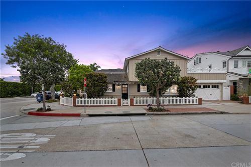 Photo of 2001 E Balboa Boulevard, Newport Beach, CA 92661 (MLS # NP21165711)