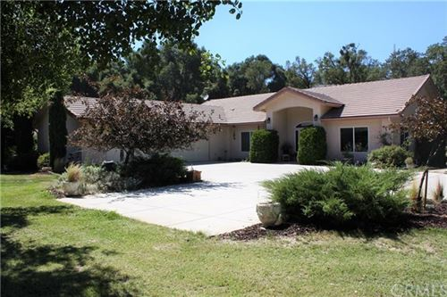 Photo of 6370 Santa Cruz Road, Atascadero, CA 93422 (MLS # NS20153711)