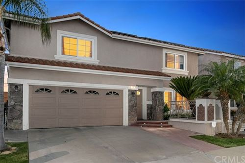 Photo of 19 Hemingway Court, Rancho Santa Margarita, CA 92679 (MLS # OC20095711)
